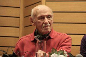 Paul Sobol berichtet über Nazi-Zeit