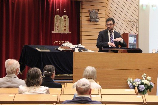 Igor Itkin Vortrag