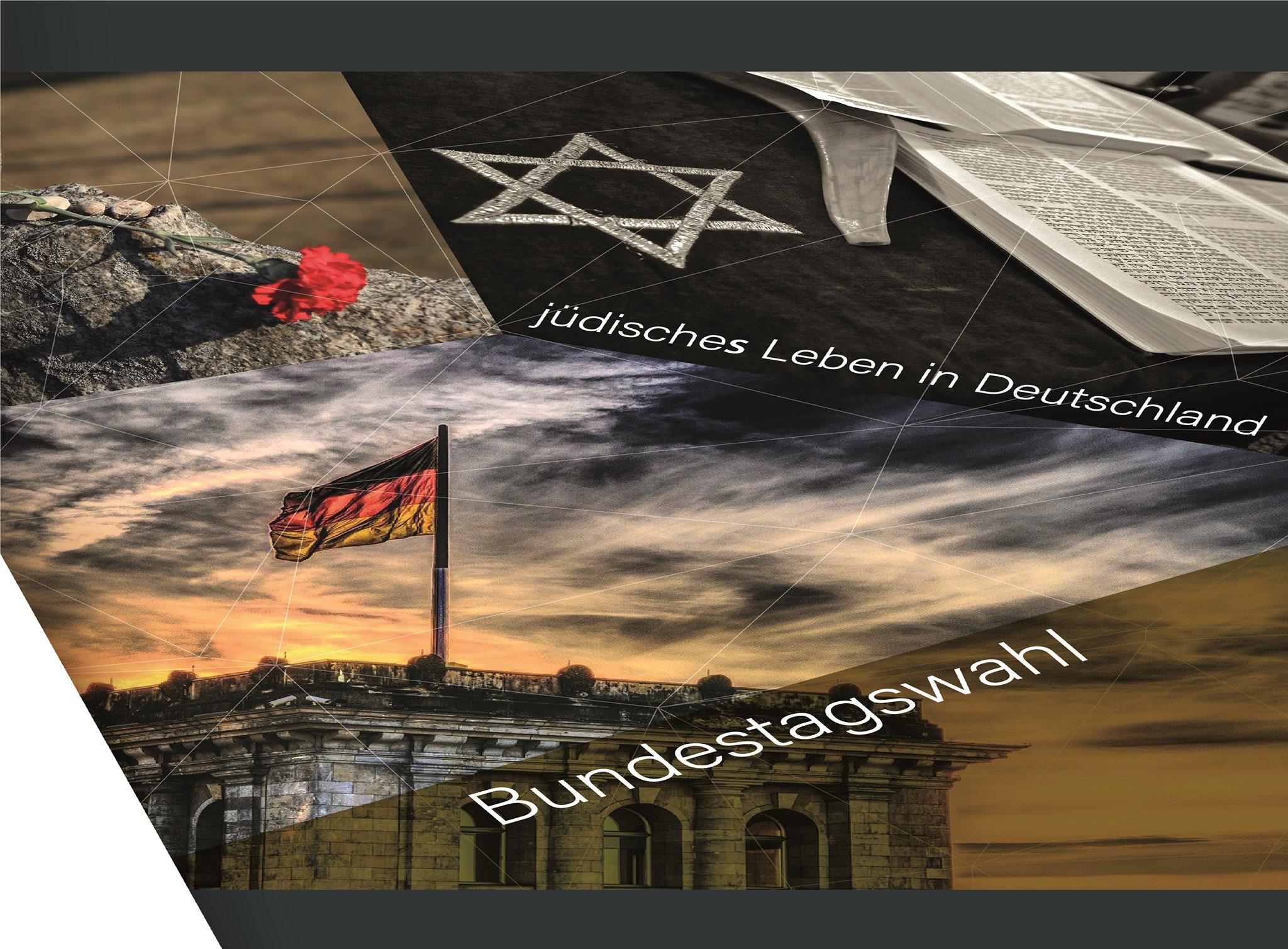 1700 Jahre Jüdisches leben - Bundestagswahl 2021